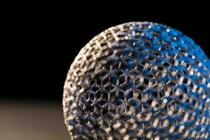 GE mesh ball