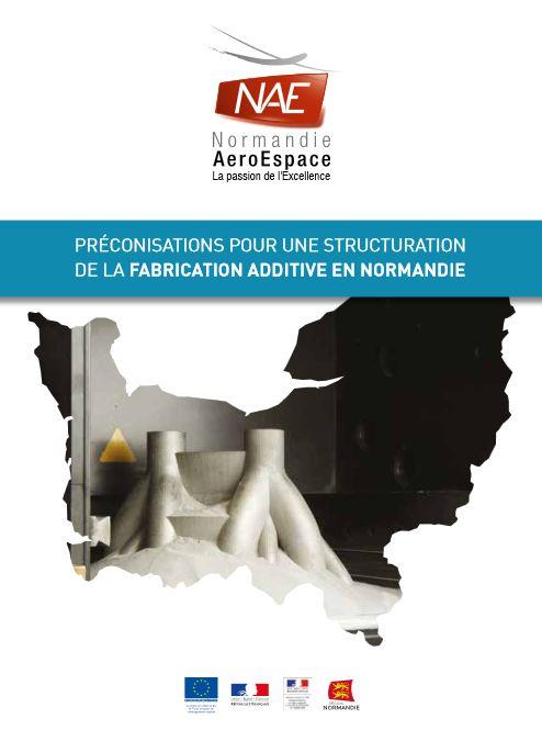 NAE Normandie / aéronautique