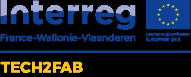 Interreg - TECH2FAB