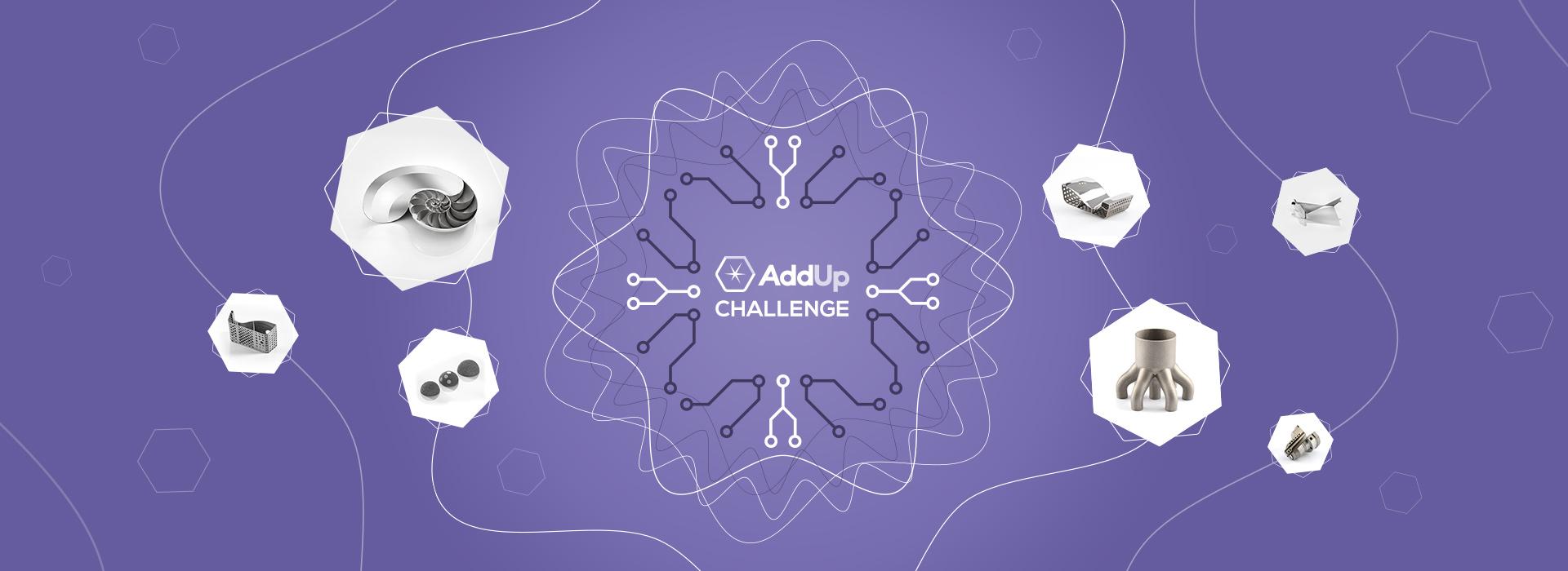 AddUp Challenge